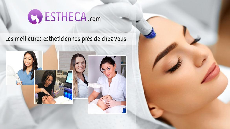 Estheca - Services esthétiques à Amiens.