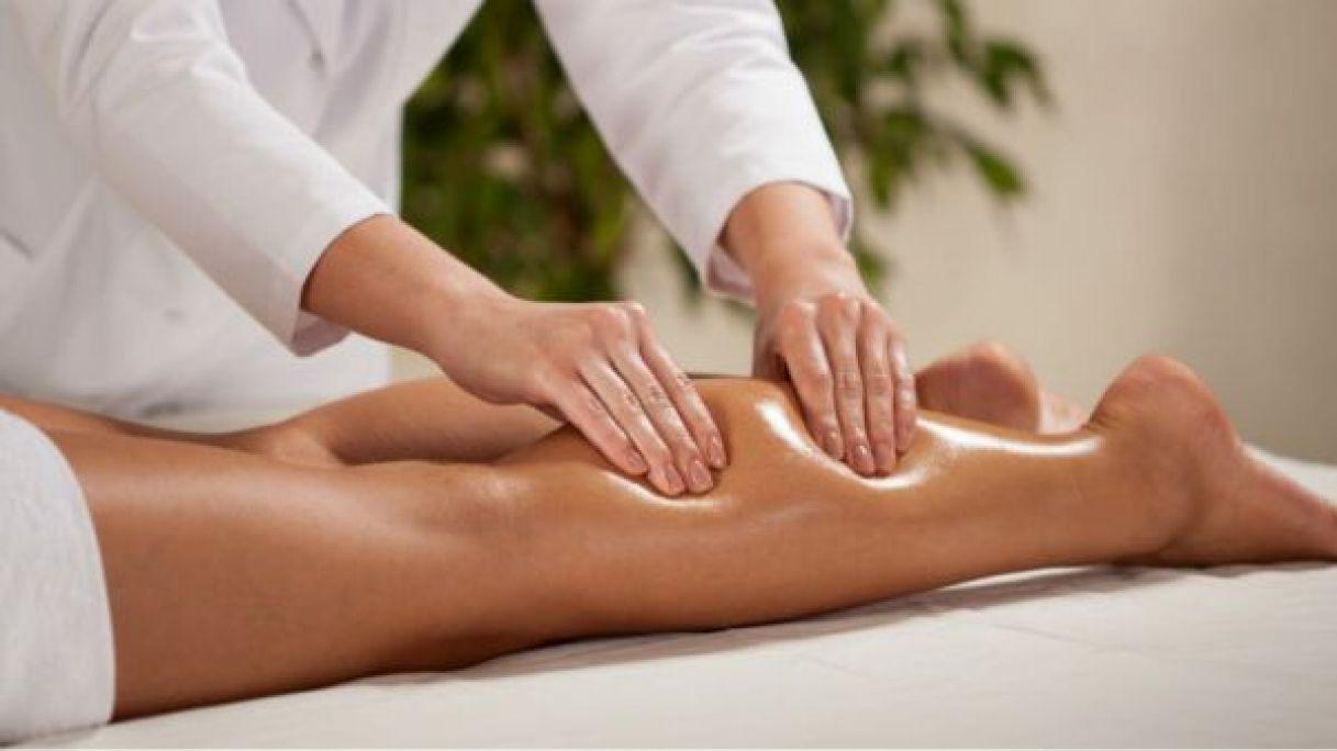 Massage Drainant Renata Francaa à Ulis (91) Par Nina - Estheca