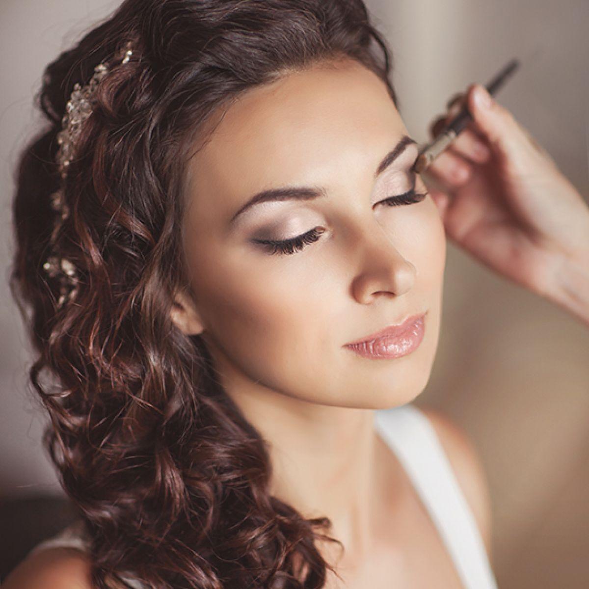 Maquillage à Mérignac (33) Par Sylvie - Estheca