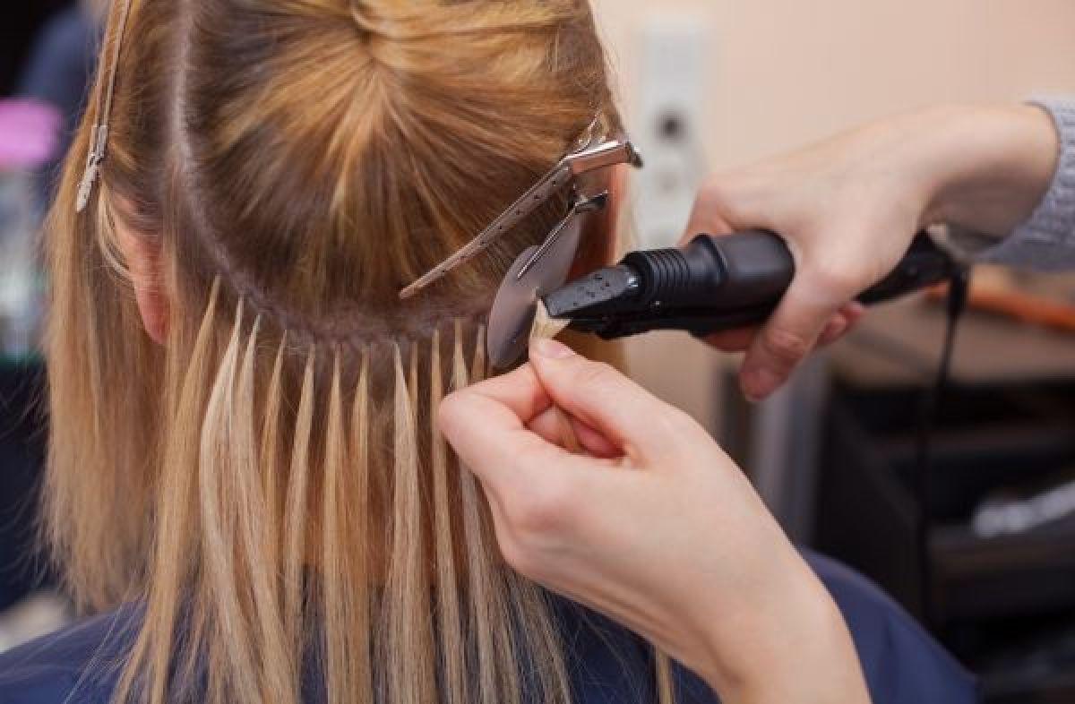 Extensions de cheveux à Lille (59) Par Sabrina - Estheca