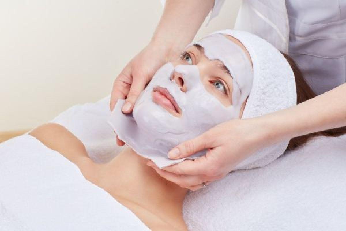Masque Peel off à Ronchin (59) Par Anne - Estheca