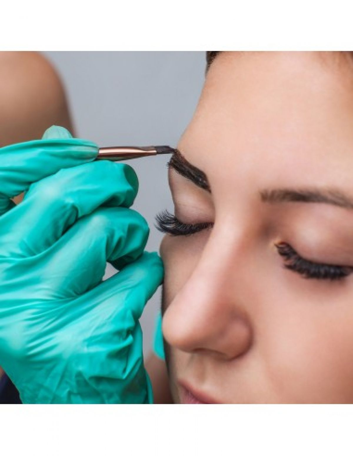 Maquillage permanent (Henna brows) à Le Havre (76) Par Ikram  - Estheca