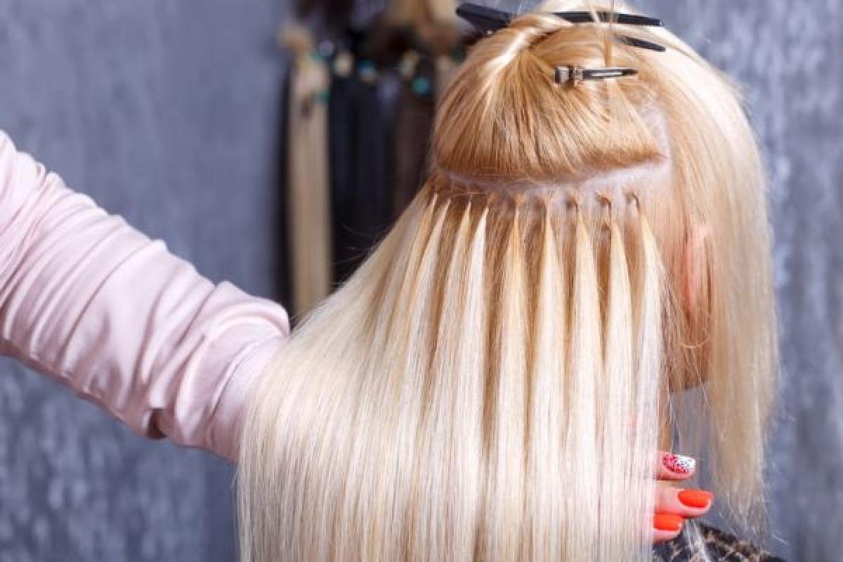 Extensions de cheveux à Cruseilles (74) Par Amandine - Estheca