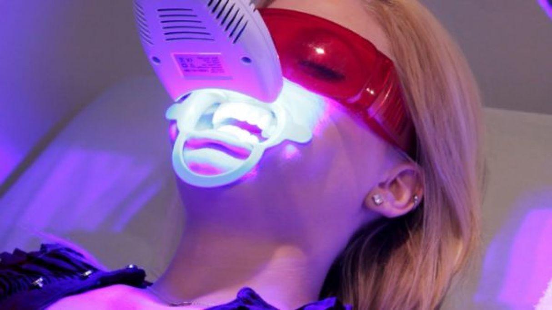 Formation blanchiment dentaire à Nice (06) Par Sahila - Estheca